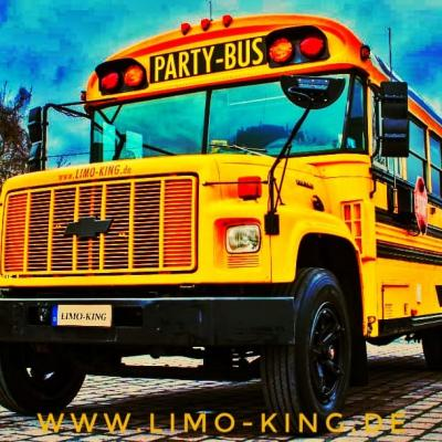 Limo King Handy029